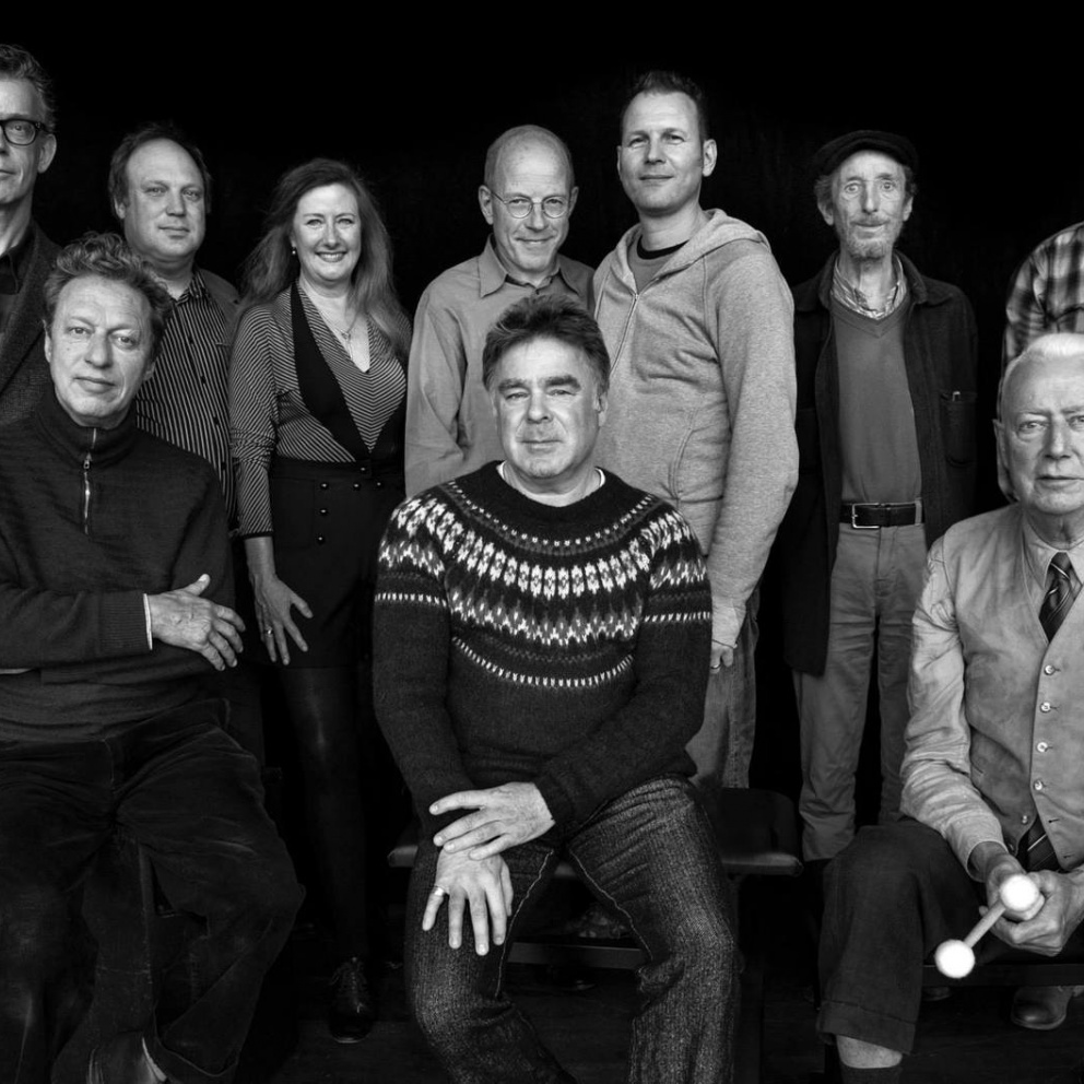 Instant Composers Pool & Nieuw Amsterdams Peil